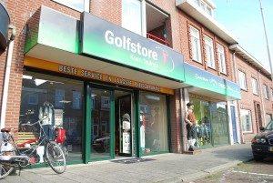 winkelruimte Breda