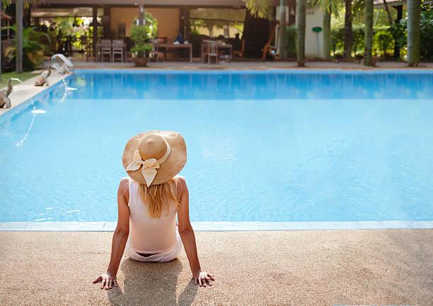 zwembad op maat